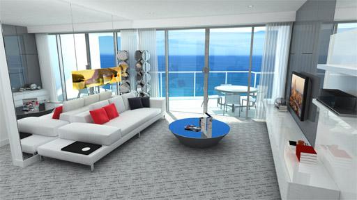 Gold Coast Hilton